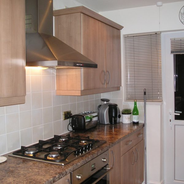 changeover kitchens middlesbrough